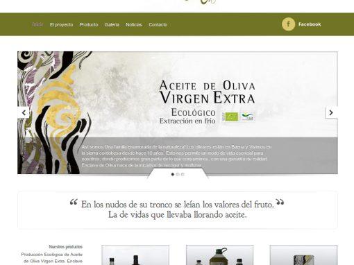 Enclave de Oliva